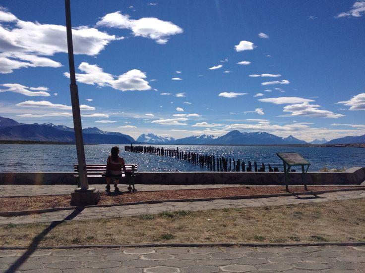 Puertos Natales, Chile