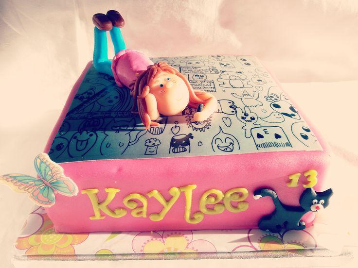 Kaylee 13