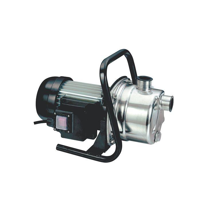 Насос садовый Ставр НП-1100 (Мощность 1100 Вт, Производительность 53 л/мин, Давление 4,2 бар, Защита от перегрева, Металлический корпус)