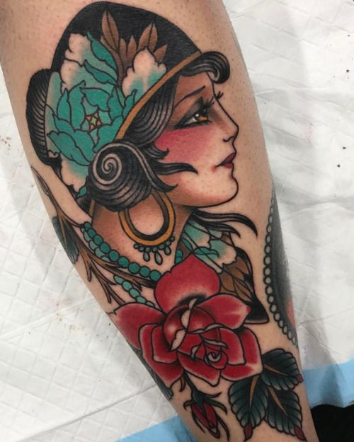 coolTop Tattoo inspiration 2017 - therealjonftw:Thanks very much Clarry, nice meeting you man!...