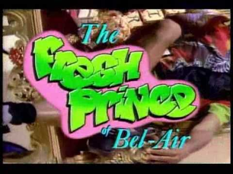 Hungarian, Italian, Spanish (Spain), Spanish (Latin America) and Polish versions of the Prince of Bel-Air opening theme.