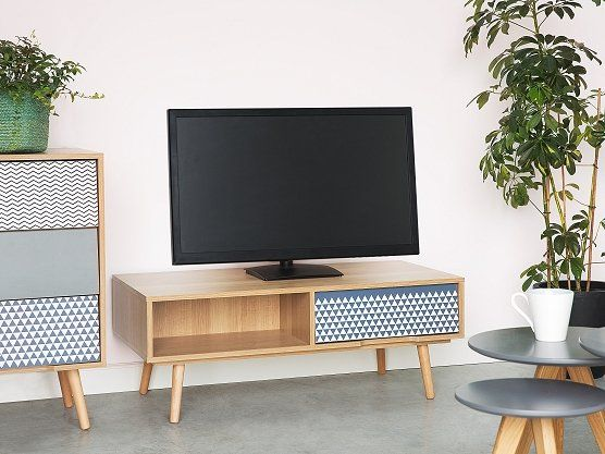 Are you searching for a modern unique TV stand? Check Beliani Uk for more design inspirations www.beliani.co.uk! #beliani #sideboard #moderninteriordesign #industrial #homedecor #design #furniture #livingroomideas #tvstand