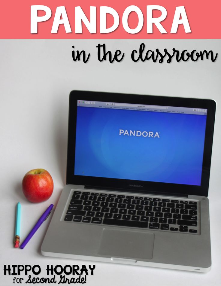 I love playing music in my classroom! This post has a HUGE list compiled by teachers of {free} Pandora stations that are appropriate to play in your classroom.