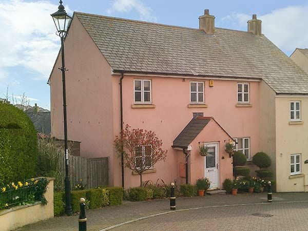 Scholar's Retreat | Kingsbridge | Dodbrooke | Devon | Self Catering Holiday Cottage