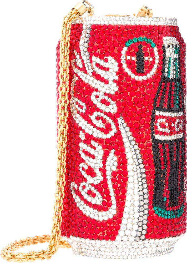 Kathrine Baumann Limited Edition Crystal Coca-Cola Can ...
