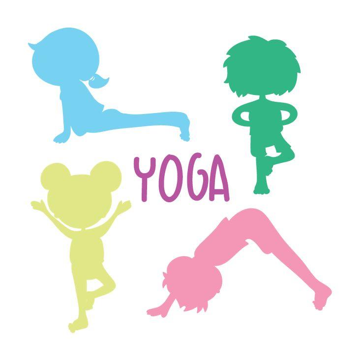 Cortos para trabajar en Yoga!