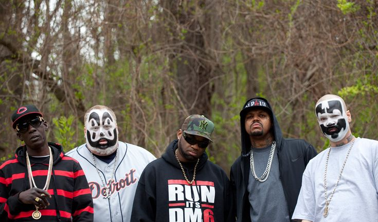 Insane Clown Posse's Violent J on the Art of Songwriting | VICE United States