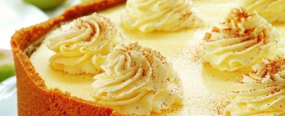 UKENS KAKE: Prøv en ny oppskrift på ostekake - Aperitif.no