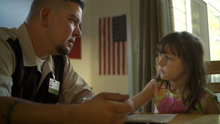 At a first-of-its-kind PTSD treatment center in California, follow Iraq and Afghanistan veterans and their families on their paths to recovery as they attempt to make peace with their pasts, their loved ones and themselves.
