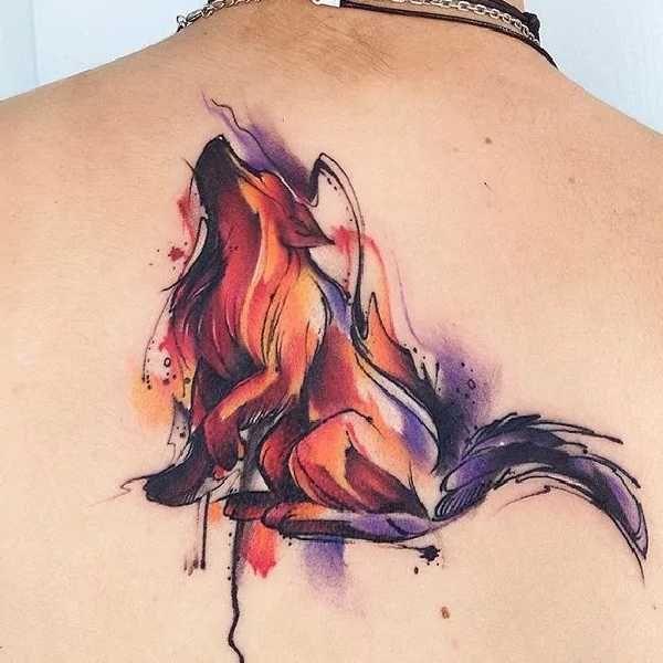 . Seine Aquarell-Tattoos sind nicht von dieser Welt In einem kleinen Ort, westlich des südamerikanischen Santiago de Chile findet ihr den unglaublich talentierten Adrian Bascur und seine farbenfrohen Tattoo-Unikate. Adrians Vorliebe gilt den aktuell extrem trendigen Aquarell-Tätowierungen. Dabei s…