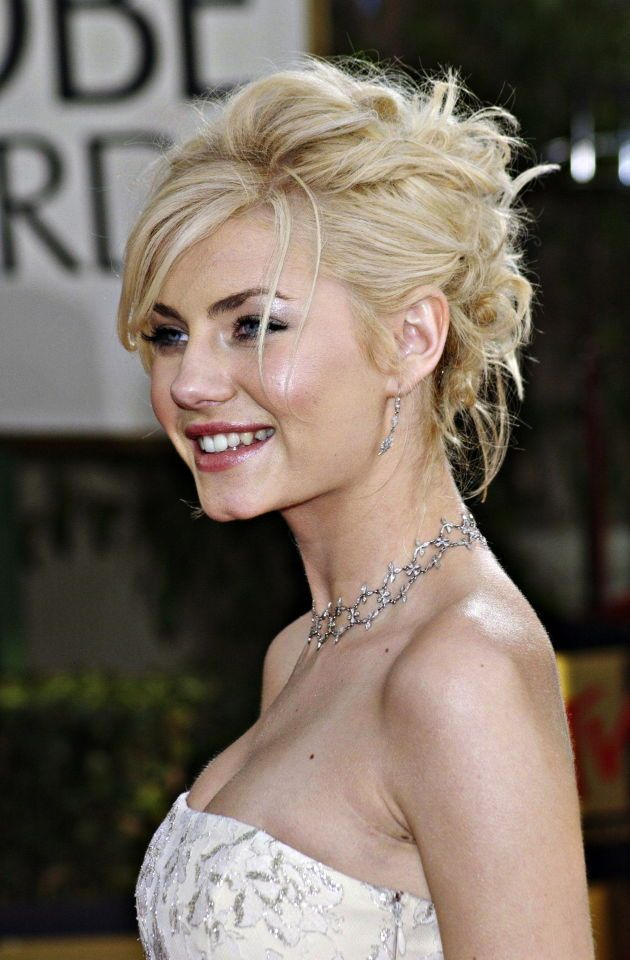 gorgeous actress elisha cuthbert - photo #24