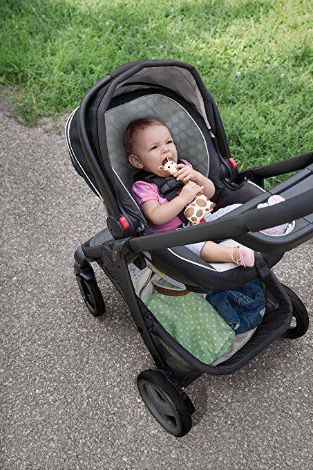 Amazon.com : Graco Modes Travel System Stroller, Davis : Baby