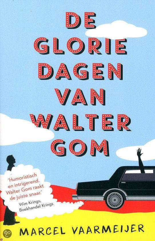 De gloriedagen van Walter Gom 42/52