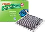 Fram CF10134(fits most honda cars) Fresh Breeze Cabin Air Filter with Arm & Hammer $2.76 w/ S&S and mail in reba... #LavaHot http://www.lavahotdeals.com/us/cheap/fram-cf10134fits-honda-cars-fresh-breeze-cabin-air/203492?utm_source=pinterest&utm_medium=rss&utm_campaign=at_lavahotdealsus