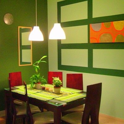 48 best Dining Room images on Pinterest | Dining room colors, Dining ...