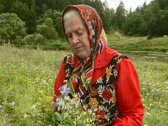 Монастырская травница: Не хотите болеть — накопайте себе три корня — лопуха…