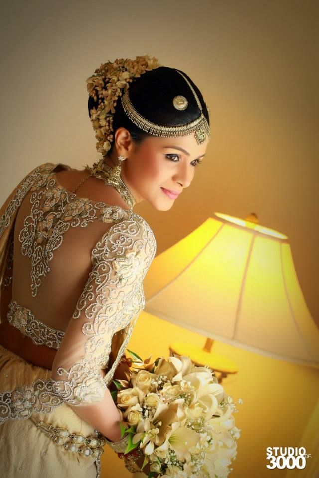 Image Result For Kandyan Saree Wedding Attire Indian