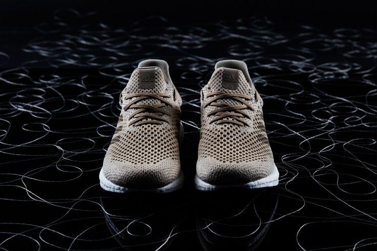 Conheça o primeiro tênis biodegradável do mundo, fabricado pela Adidas