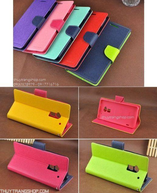 HTC ONE MAX  Ốp Lưng  Vỏ Bao Da  Miếng Dán Màn Hình  Phụ Kiện