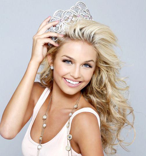Cassidy Wolff, Miss Teen USA 2013 (California)
