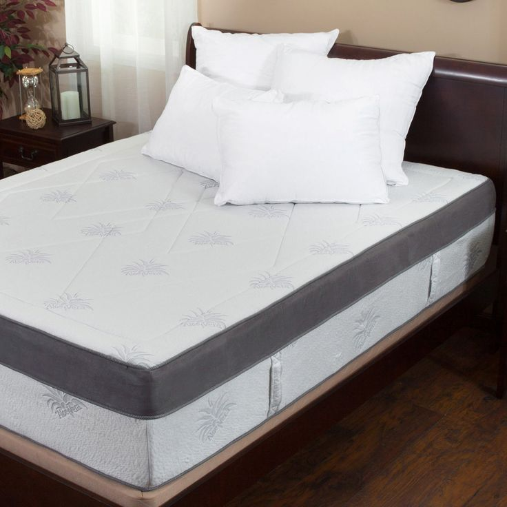 ad: Aloe Gel Infused Memory Foam 15 Inch Queen Size Mattress  Built with the latest in sleep technology, the Aloe gel memory foam offers users the maximum degree of comfort. Originally designed by NASA, the memory foam cradles the back and body to relieve pressure points to prevent tossing and turning for optimal s  http://www.shareasale.com/m-pr.cfm?merchantID=69984&userID=1079412&productID=689116567