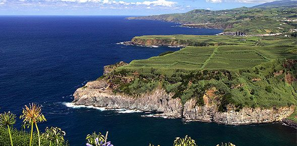 Azores named sustainable islands