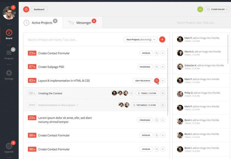 50 fantastic freebies for web designers, July 2014 | Webdesigner Depot