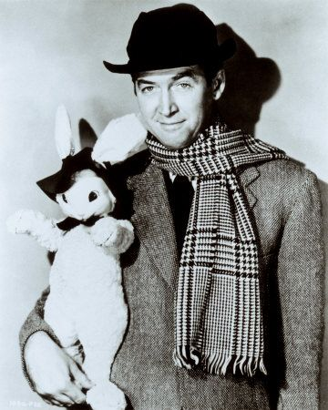 Harvey: Friends Harvey, Harvey Rabbit, Vintage Hollywood, Classic Film, Beautiful People, Favorite Movie, James Stewart, Movie People, Harvey Jimmy Stewart