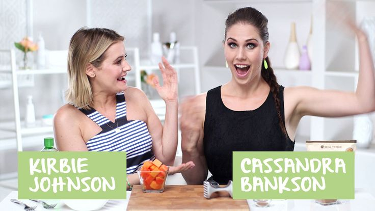 Try This YouTube Star's Secret For Clearing Up a Breakout: Cassandra Bankson has almost one million subscribers on YouTube, and it's a no-brainer why: she's relatable, has great tips and tricks, and is stunning to boot.