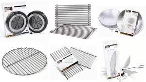 Weber BBQ Parts, Barbecue Accessories at http://www.grillpartszone.com/