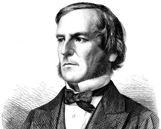 George Boole: Five things you didn't know the man behind today's Google Doodle   Science   News   The Independent