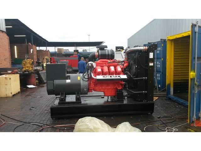 New Generators Manufactured Just 4 U By Prorex Generators