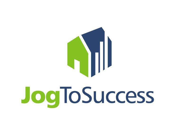 Professional Logo Design for Jog To Success