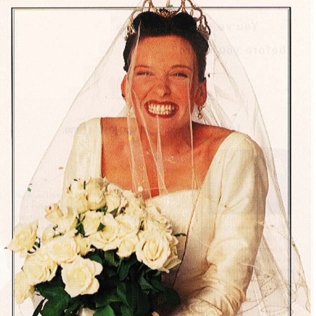 Muriel's Wedding...who knew Australian films could be so funny?!