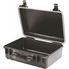 Trifibre TRI138 Waterproof Case, Black (Peli Case Alternative)
