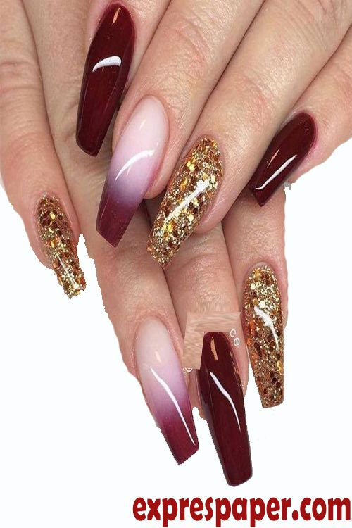 Latest Nail Designs Trends for Wedding Use