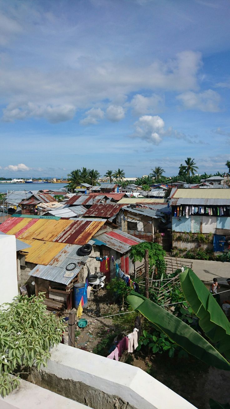 Anibong, Tacloban