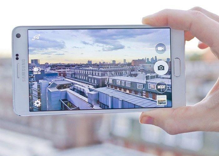Los mejores consejos para mejorar con el modo manual de tus fotografías en Android