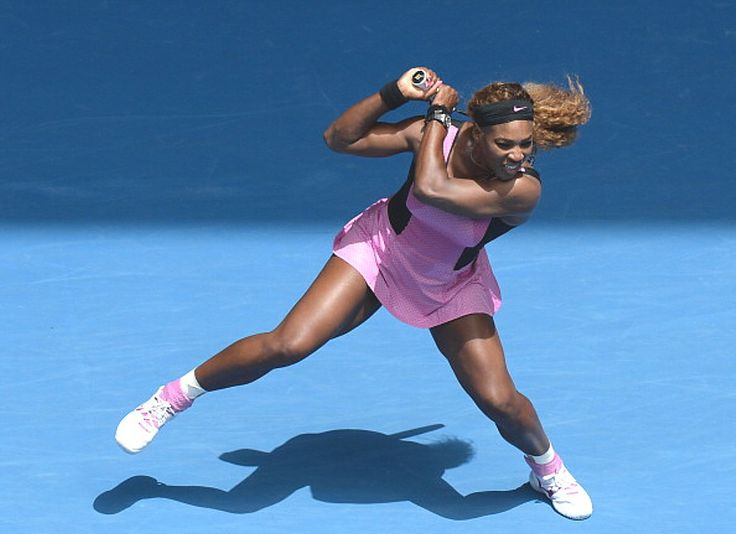 1/23/2014 Tournament dir Steve Simon said that while it's too soon to know whether Serena Williams will play or not, officials are pleased to see her name on the entry list. ...  The last time the World #1 & big sis Venus played there was in 2001. Venus' name was not on the list of entries released for the BNP Paribas Open from March 3-10.  Also entered: #2 Victoria Azarenka; #3 Maria Sharapova; #8 Jelena Jankovic; #10 Caroline Wozniacki; Ana Ivanovic & Daniela Hantuchova. #Pray&Bless