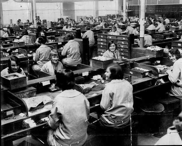 The british tobacco industry essay