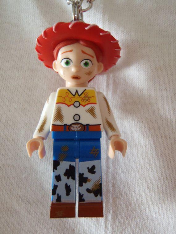 Custom Disney Pixar Toy Story Sunnyside Daycare by BrickYourNeck, $12.00