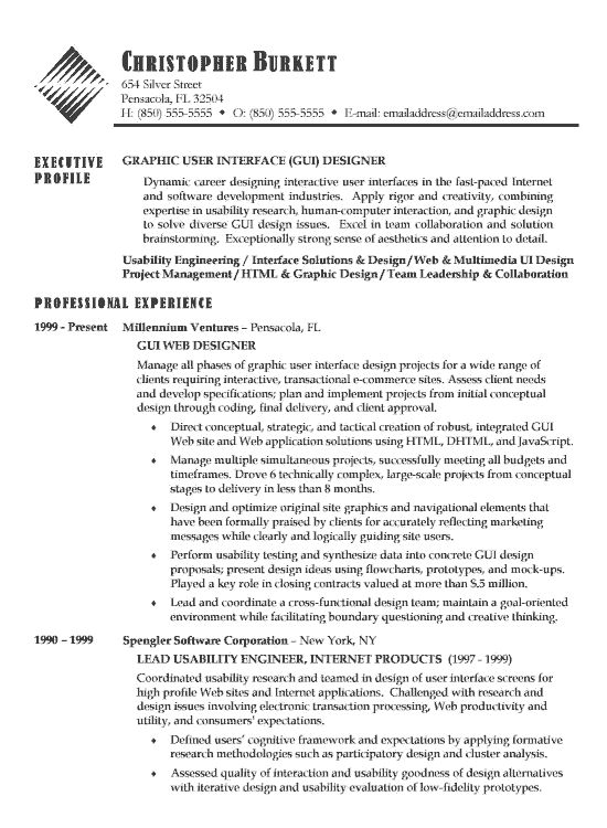 The 25+ best Resume software ideas on Pinterest Best cv layout - software developer resume example