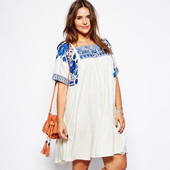 71112c6ce61c Summer swing dress