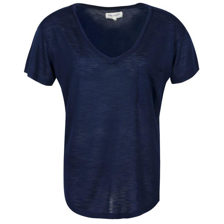 """Γυναικεία Μπλούζα T-Shirt """"Eleanor"""" Funky Buddha - http://women.bybrand.gr/%ce%b3%cf%85%ce%bd%ce%b1%ce%b9%ce%ba%ce%b5%ce%af%ce%b1-%ce%bc%cf%80%ce%bb%ce%bf%cf%8d%ce%b6%ce%b1-t-shirt-eleanor-funky-buddha-5/"""