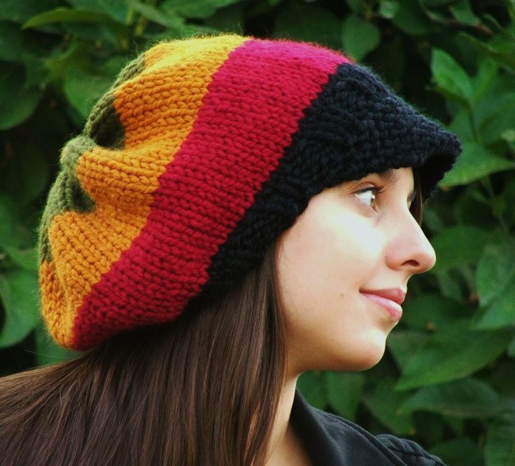 14 best images about Rasta hat on Pinterest Shops, Knit hats and Man women