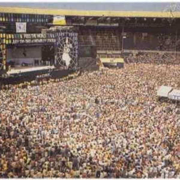 Día Mundial del Rock: ¿por qué se celebra el 13 de julio?