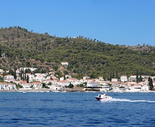 VISIT GREECE| Spetses island!