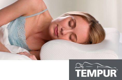 Tempur Original Queen kussen zijligging,ergonomisch Dealer : Slaapkenner Theo Bot Zwaag, Hoorn