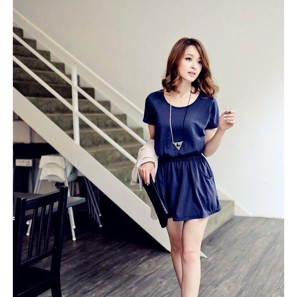 Korean style dresses singapore