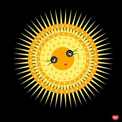sofia's sun - www.enricamannari.com